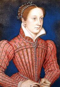 Marie Stuart, Queen of Scots