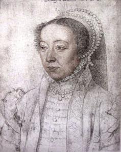 Caterina Maria de Romula de'Medici
